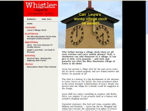 whistler-magazine